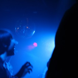 "[ CLUB PARTY REPORT ] 2011.11.22 tue. RBMA featuring haunted dancehall presents ""I WANT YOU"" at Club MAGO , Nagoya"