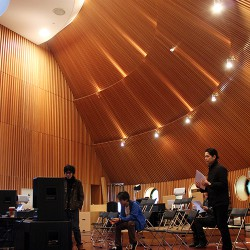 [ IWY WORKSHOP REPORT ]  IWY WORKSHOP 2012.12.01 sat. at 神戸電子専門学校 , Kobe.