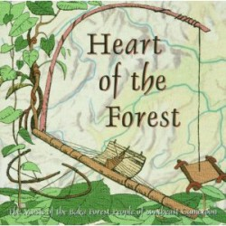 Heart Of The Forest : Baka Beyond, Baka Forest People [Hannibal]