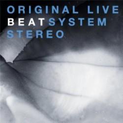 Original Live Beat System Stereo : Bun / Fumitake Tamura [TAMURA]