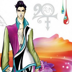Prince : 20ten [NPG Records]