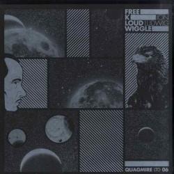 Free K. Loudwiggle : Ion Ludwig [Quagmire]
